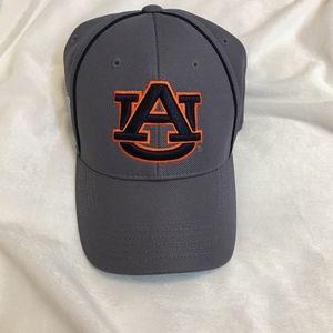 Auburn University Logo Gray Baseball Cap
